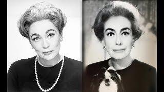 FAYE DUNAWAY on JOAN CRAWFORD — Diva on Diva