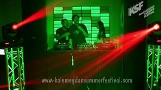 Dj Marko Milosavljević - Kalemegdan Summer Festival guest mix