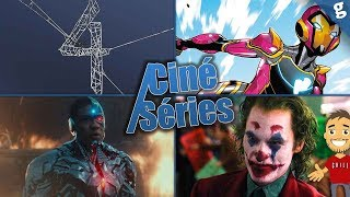 "Teasing Spider-Man ""4"" comics / Snyder Darkseid / Downey Jr veut Ironheart / Joker"