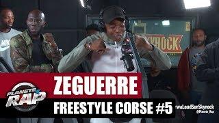 Смотреть клип Zeguerre - Corsé #5