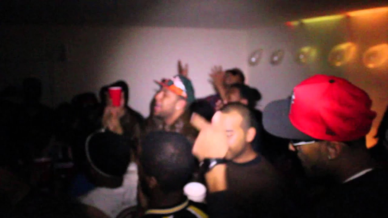 College party video
