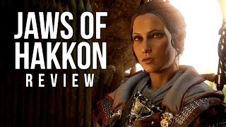 jaws of Hakkon DLC Review (Dragon Age: Inquisition)