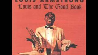 Louis Armstrong and the All Stars 1958 Rock My Soul.wmv