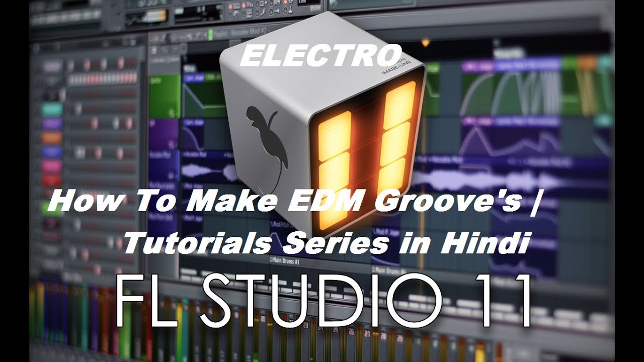 how to make electronic music fl studio