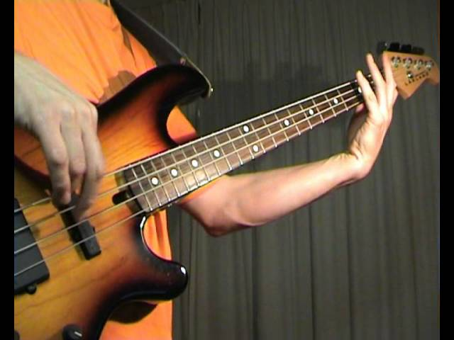 robert-cray-don-t-be-afraid-of-the-dark-bass-cover-infusion26