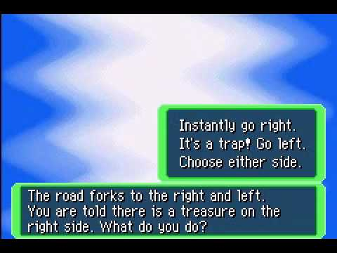 Pokemon Mystery Dungeon - Red, How to get any Starter you want!