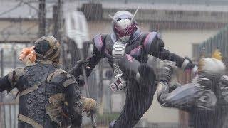 毎年冬の恒例映画として人気を博してきた「仮面ライダー×仮面ライダー ...
