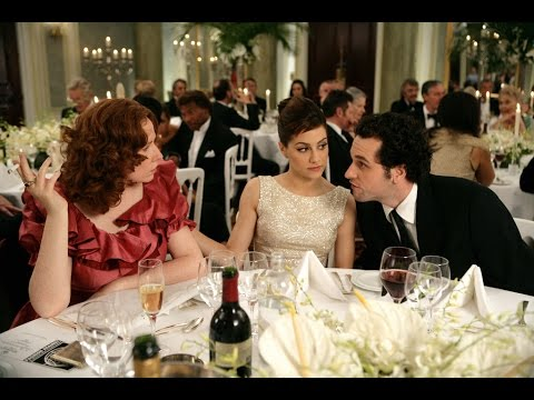 love and other disasters 2006 with Matthew Rhys, Catherine Tate, Brittany Murphy movie