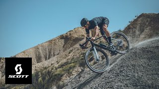 Introducing the ALL-NEW ADDICT GRAVEL!