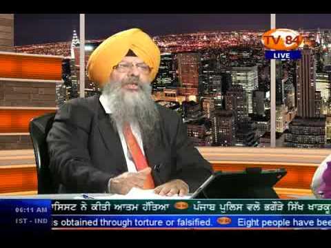 SOS 6 26 2013 Part 3 Dr. Amarjit Singh on...