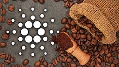 IOHK Updates For Cardano Byron Reboot, Emurgo Indonesia Launches Coffee Traceability Platform