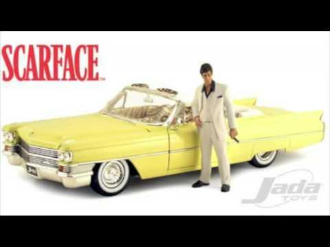 ScarFace 'Tony Theme' Giorgio Moroder Original Remastered