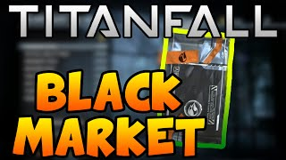 """Titanfall"" - ""Black Market"" + More in Game Update 5! (Titanfall Gameplay)"