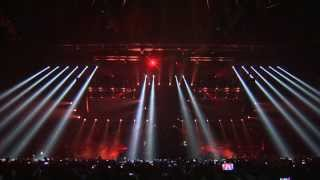 Tomas Heredia Live @ Transmission 2013: The Machine Of Transformation