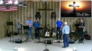 Wasatch Cowboy Church Service - 6 June 2021