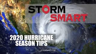 Storm Smart 2020 Hurricane Sea…