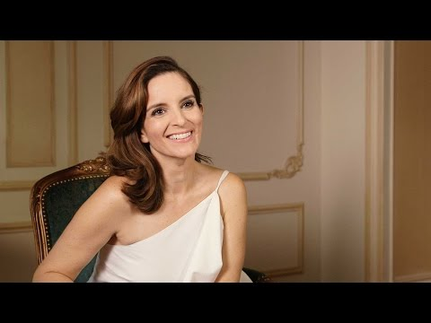 How To Be Funny With Tina Fey