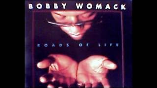 BOBBY WOMACK HOW COULD YOU BREAK MY HEART
