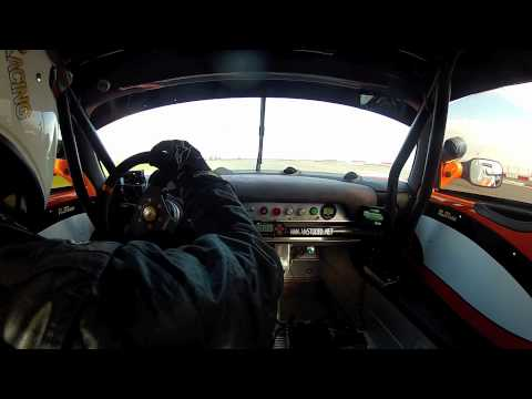 Lotus Cup Europe 2012 Round 1 Nurburgring Race 2.mov