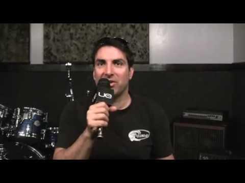 Billy Idol Keyboardist - Derek Sherinian