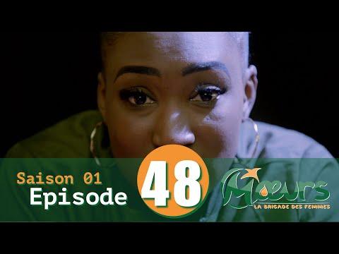MOEURS, la Brigade des Femmes - saison 1 - épisode 48 **VOSTFR**