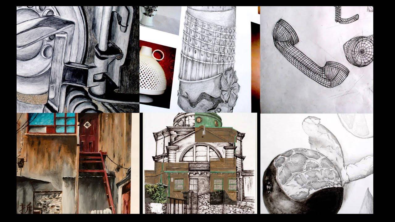 Art Design International : Limerick school of art and design lit international
