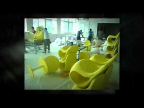 FRP Furniture Products