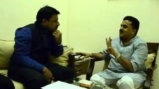 Sanjay Nirupam, President MRCC
