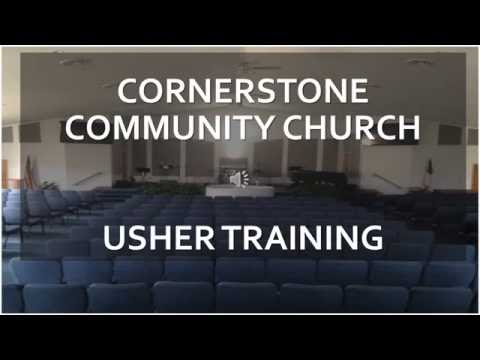 Usher Training Powerpoint Mp3
