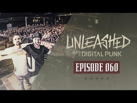 060   Digital Punk - Unleashed