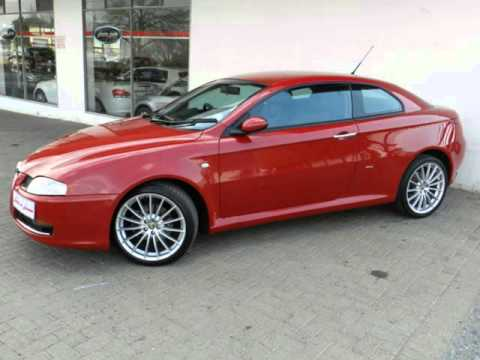 2009 ALFA ROMEO GT 19 JTD Distinctive 6spd Auto For Sale On Trader South Africa
