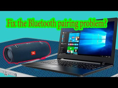 Fix Bluetooth Speaker Or Headphone Paired But Not Connected Windows 10