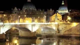 """Renato Rascel - """"Roma Nun Fa`La Stupida Stasera"""""""