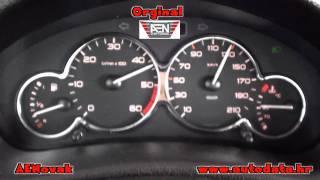 Peugeot 206 2.0 HDI 66Kw (90Ks) 2001g EDC15c2 - AENovak Chip Tuning