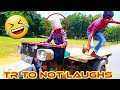 Oh No No No Laugh Try To Not Laughing Funny Comedy Video's | Phd Fun
