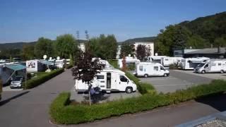 Wohnmobilstellplatz Waldshut