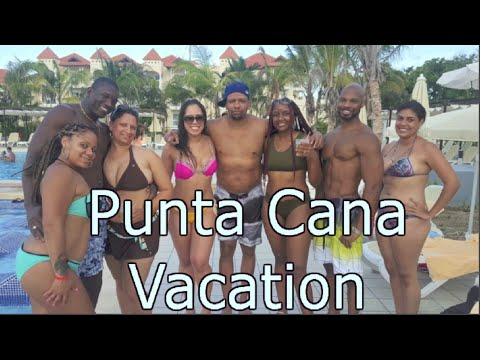 RIU REPUBLICA REVIEW / PUNTA CANA DOMINICAN REPUBLIC VACATION / WORKOUTS by Mr. Go-in