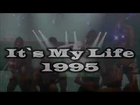 Смотреть клип Sash! - Its My Life