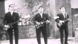 The Jokers guitar instrumental song Drina March (nostalgic tv show Belgium)