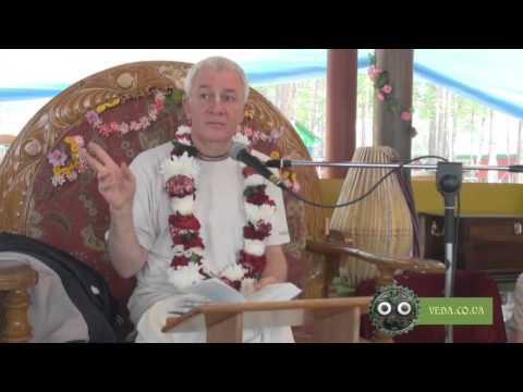 Бхагавад Гита 15.17 - Чайтанья Чандра Чаран прабху