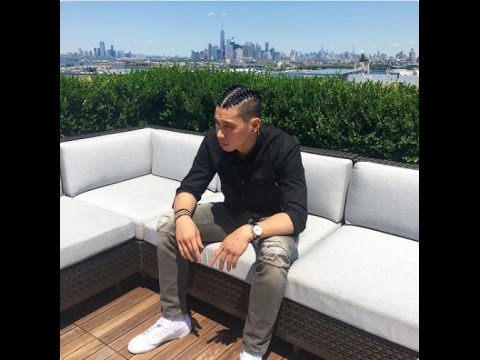 Jeremy Lin Hairstyle CORNROWS FRENCH BRAID YouTube