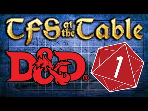 TFS At the Table: All Critical Failures in Chapter 1