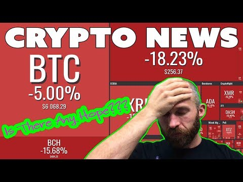 Crypto Extinction | ICOs Suck | Is There Any Hope???