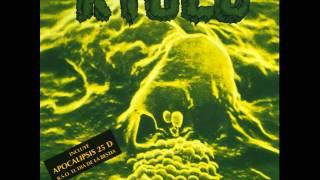 Ktulu - Orden Genético [Full Album] 1994