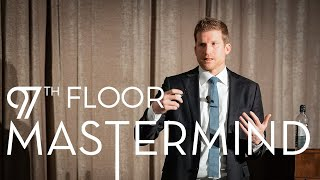 Rethinking Company Culture | Chris Bennett | 97th Floor Mastermind