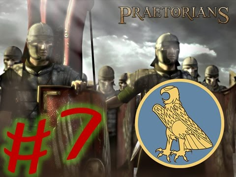 Praetorians Campaign Episode 7: Chapter XI Greed - PC - Dutch