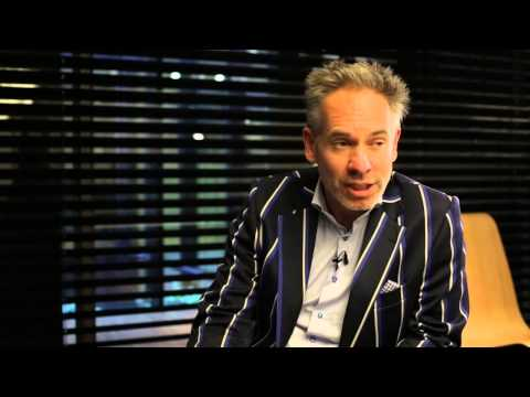 Interview with Private Investor, Presenter and Comedian Dominic Frisby
