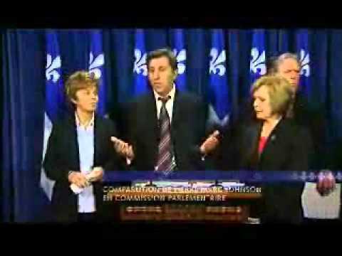 Conférence de presse : rencontre du négociateur du Québec de l'accord Canada-EU