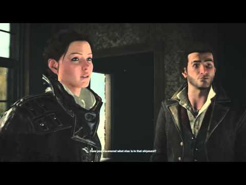 Assassin's Creed   Syndicate Walkthrough HD   Cable News   Part 15