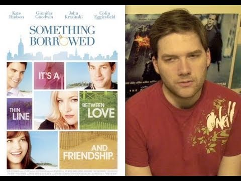 Something Borrowed - Movie Review By Chris Stuckmann